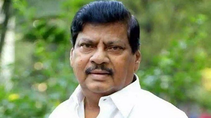 TDP senior leader & former Chittoor MP N Siva Prasad passes away