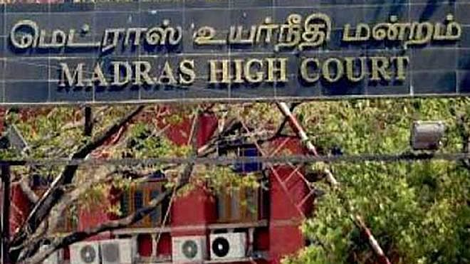 Tablighi Jamaat participants must be set free, have right to return to native countries: Madras HC