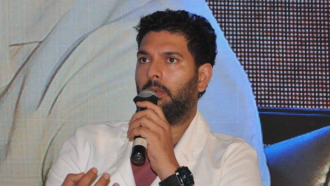 On his birthday, World Cup hero Yuvraj hopes for swift resolution to farmers' issues