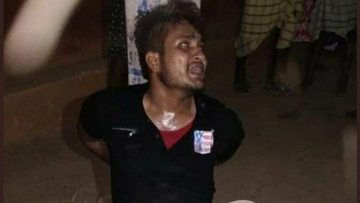 VHP brands Tabrez Ansari lynching as 'conspiracy'