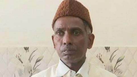 Court orders FIR against Babri litigant