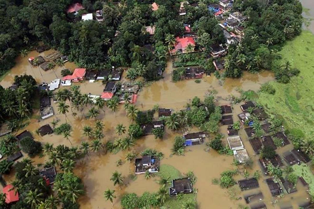 Brace up for more floods, storms, erratic rains: Warns UN report on climate change