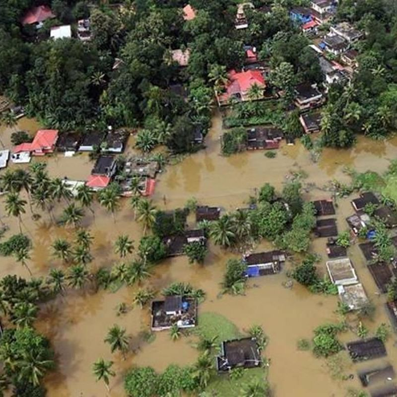 Brace up for more floods, storms, erratic rains: Warns UN report on climate change