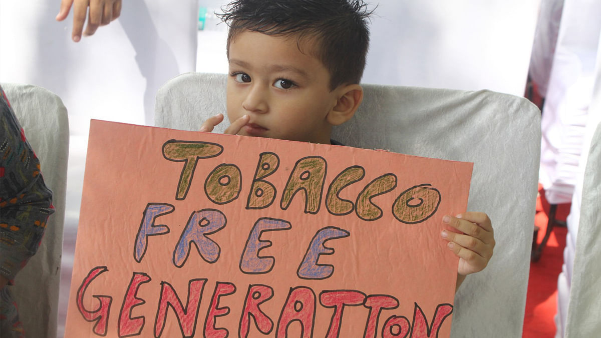 Nationwide protests against ban on e-cigarettes, citizens term it as 'wilful genocide' by government