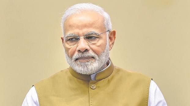 PM Narendra Modi (PTI file photo)