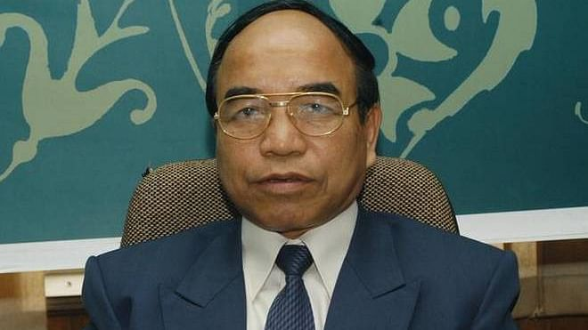 Political parties supporting Citizenship Amendment bill on verge of suicide: Mizoram CM