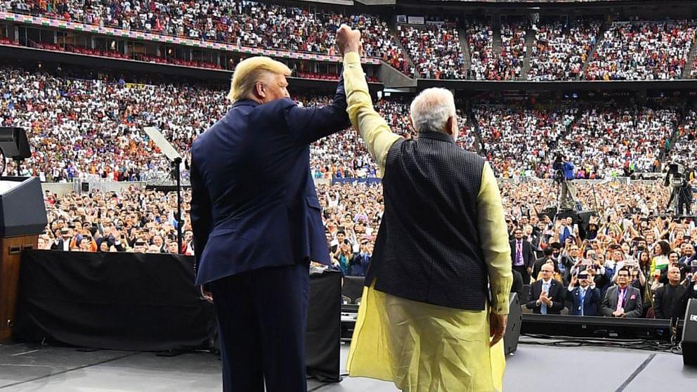 Amid 'Howdy' glitz, Modi-Trump talks failed to meet India's expectations, says Congress
