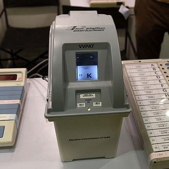 VVPAT has actually made election rigging possible, says IAS Kannan Gopinathan