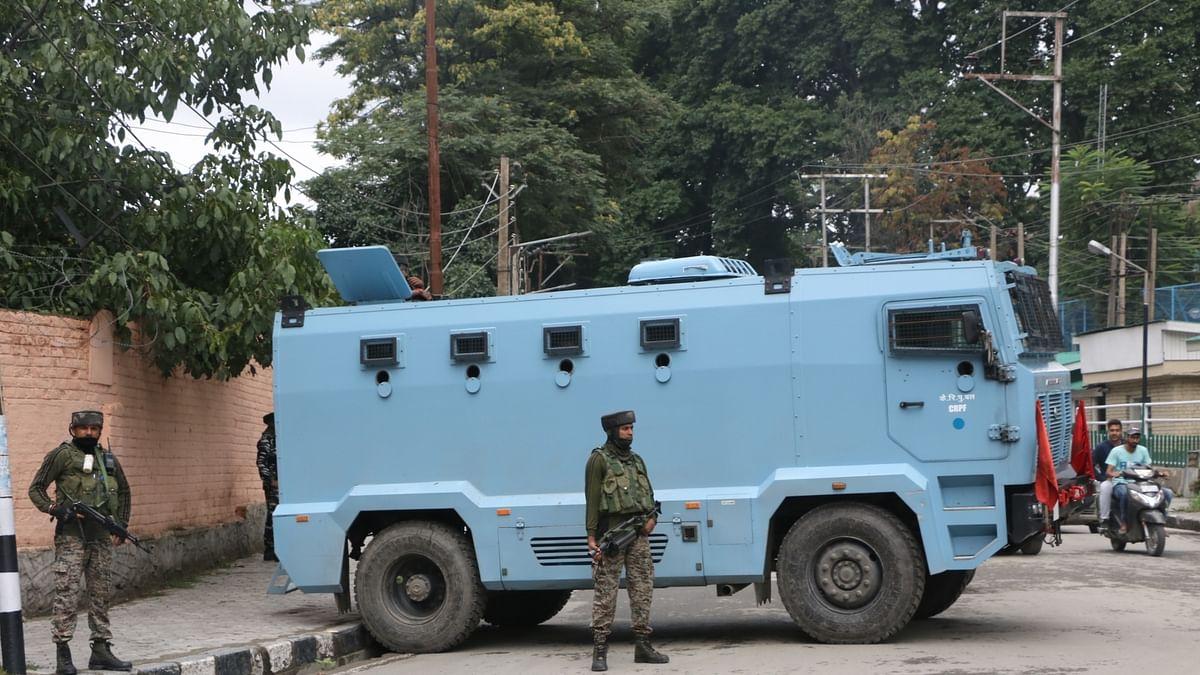 Pakistan fails to move resolution on Kashmir at UNHRC meet