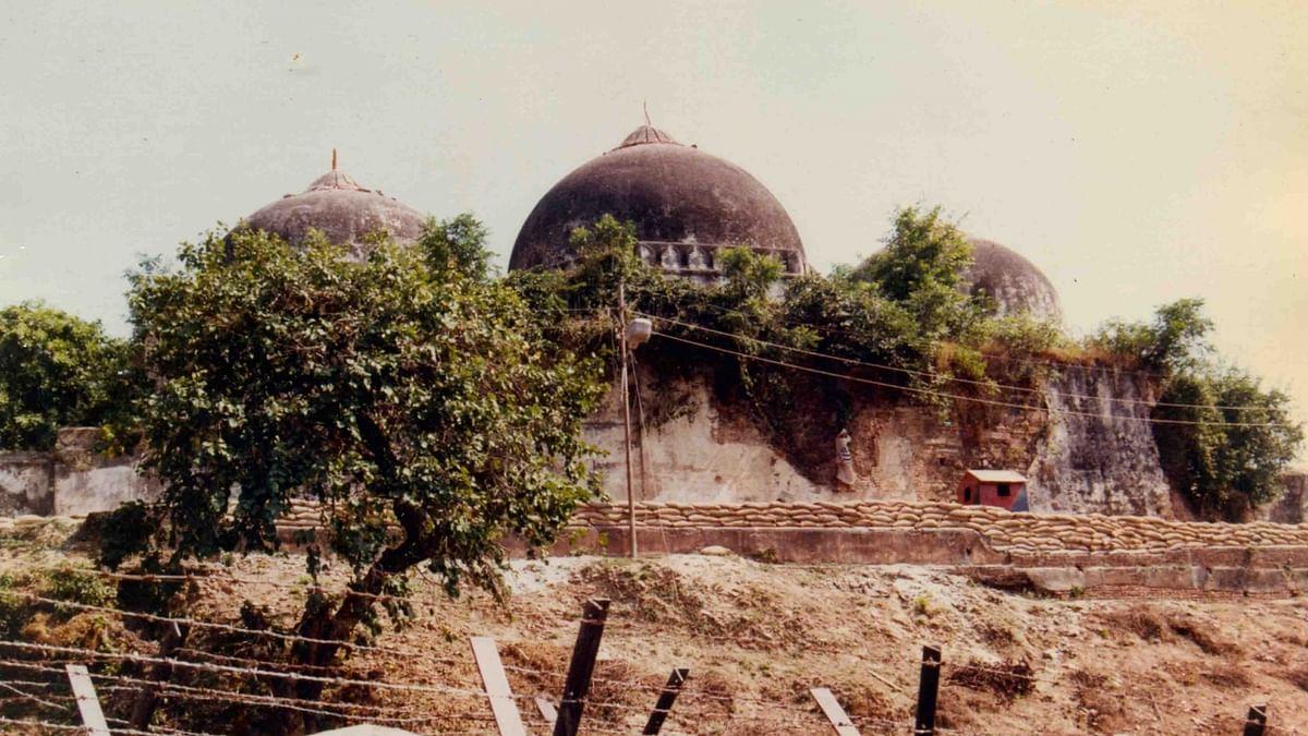 Judge hearing Babri Masjid demolition case gets extension