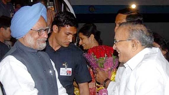 Manmohan Singh pays glowing tributes to Jaipal Reddy, says India lost a scholar politician