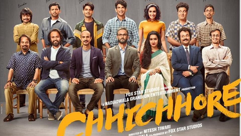 Chichhore Review: It's funny, inspiring; supporting cast specially Varun Sharma steals the show