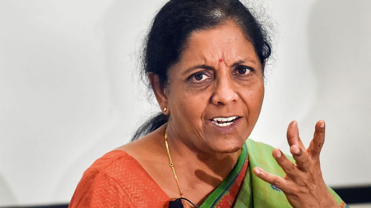 FM Nirmala Sitharaman's 'Ola Uber' remark: Millennials strike back on social media
