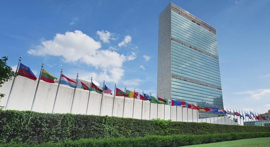 UNGA: Craziest moments in its history