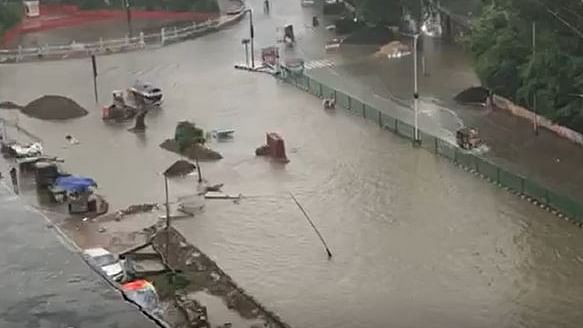 Flood-stricken Patna won't see normalcy anytime soon