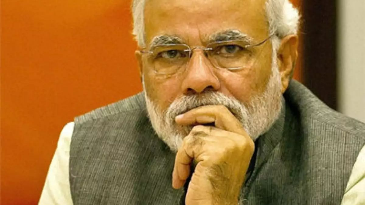 Thousands to protest outside UN as Modi set to address  UNGA