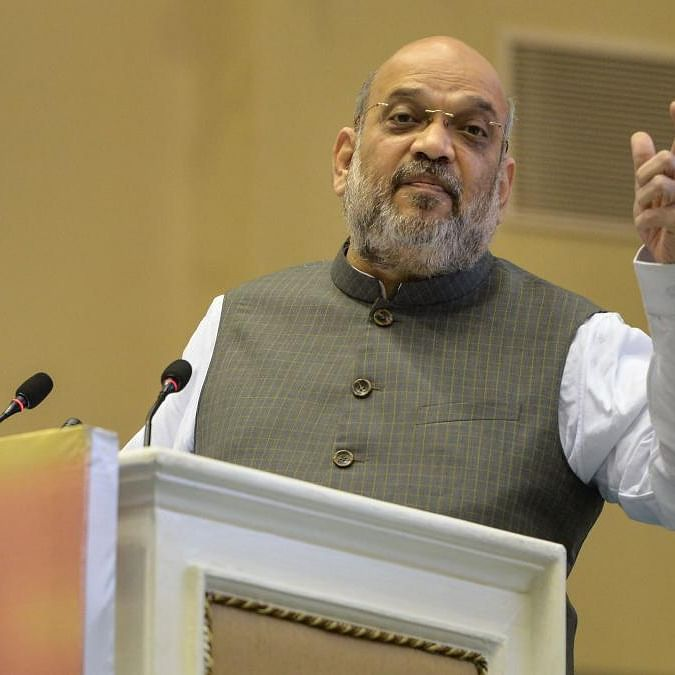 Why does Amit Shah believe India is not united enough? Why does he think a national language is required?