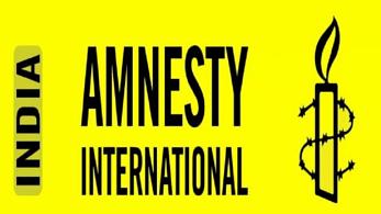 Amnesty denies ED charge of violating FEMA