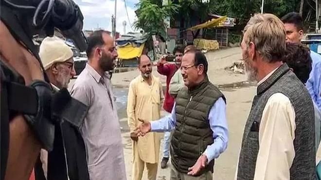 NSA Doval says 'fully convinced' most Kashmiris support removal of 370