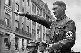 The soldier who spared Hitler's life