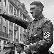 Adolf Hitler (Photo courtesy: social media)