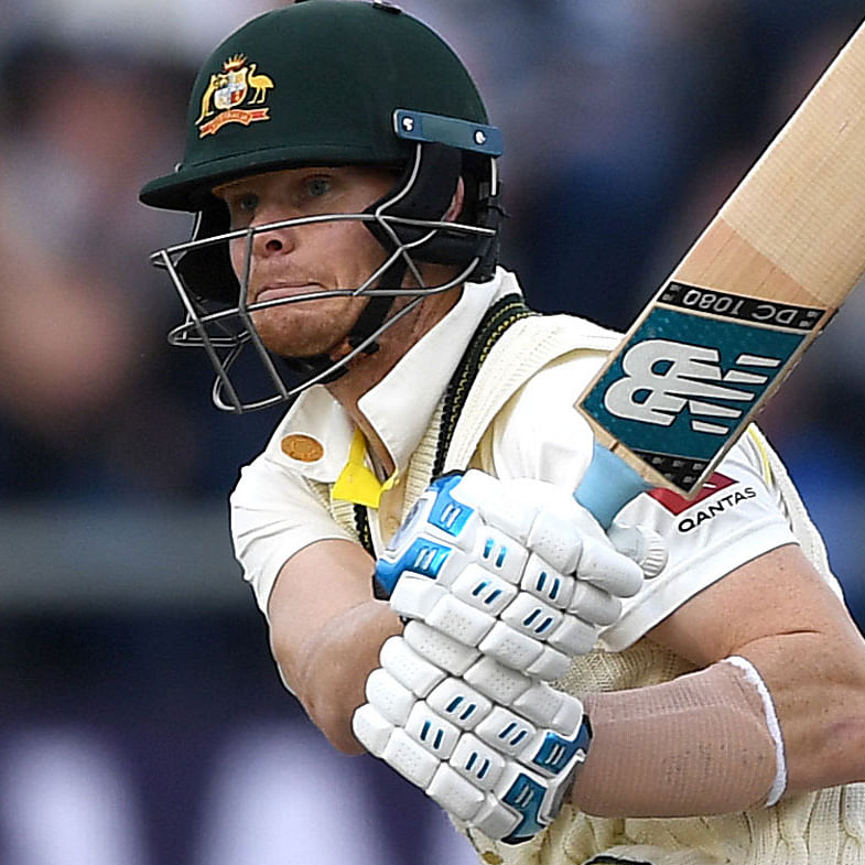 Steve Smith breaks 73-year-old record, becomes fastest to 7000 runs in Tests