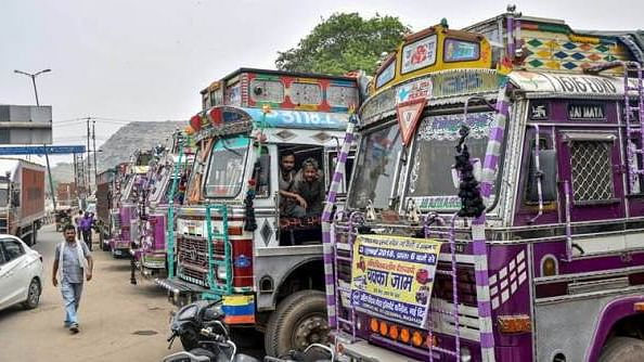 Hike in traffic fines: Transporters miffed, threaten strike on Sep 19