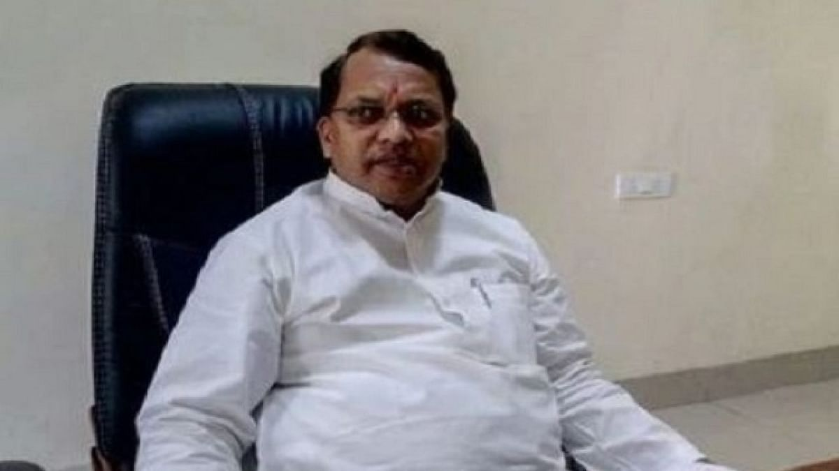 UP Minister's wife alleges domestic violence