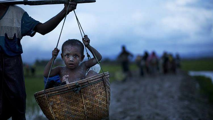 Rohingya Muslims in Myanmar face genocide threats more than ever before: Report