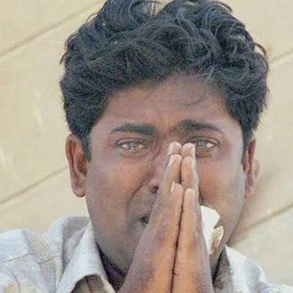 Gujarat riots victim