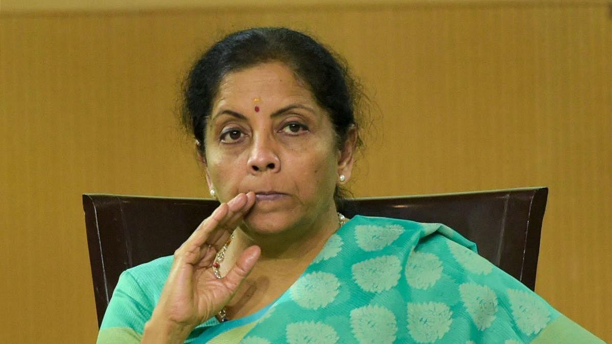 Union Finance Minister Nirmala Sitharaman has got it all wrong