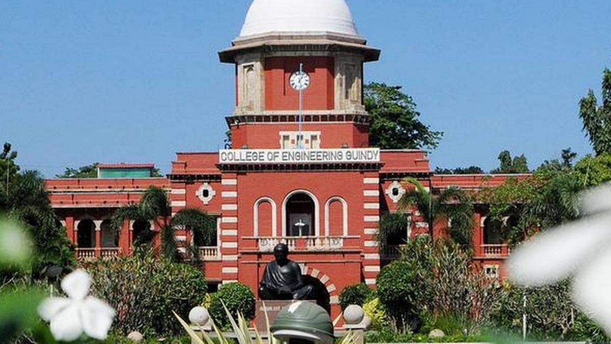 DMK, Left and students slam move to teach Bhagavad Gita in Anna University