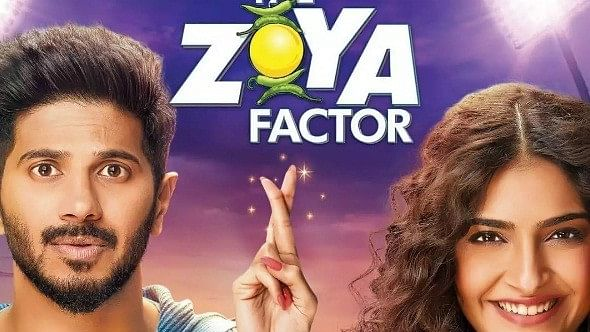'The Zoya Factor' review: When we can laugh at both our serious obsessions; cricket and superstition