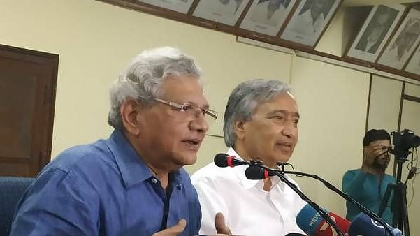 Kashmiris being subjected to slow death, says CPI(M) leader Mohd Yousuf Tarigami