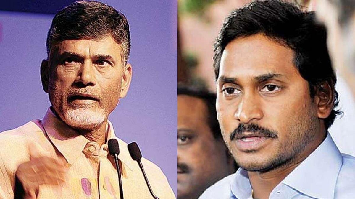 In Bihar of the South, BJP and Jagan target Chandrababu Naidu
