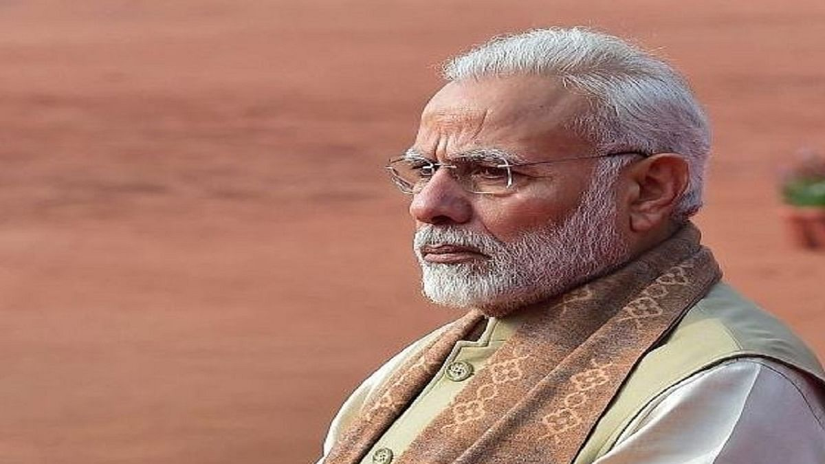 PM Narendra Modi (PTI file photo)