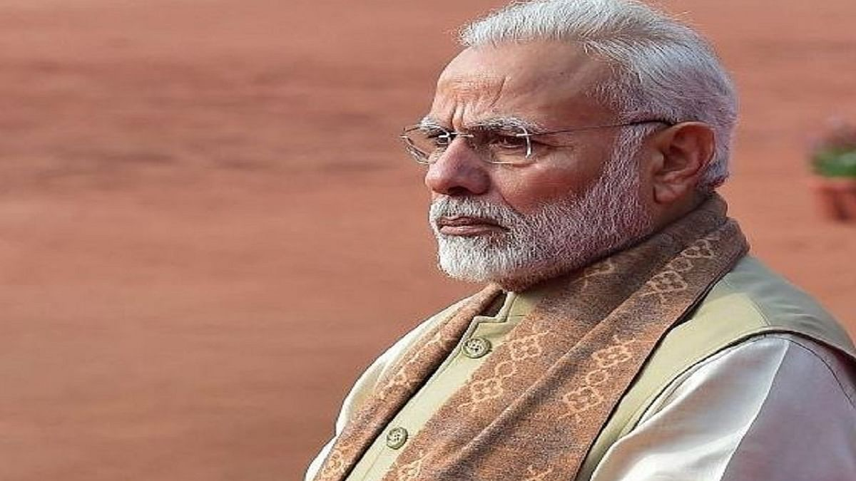 Bhakts in denial: If Narendra Modi could improve things, he would have done it by now