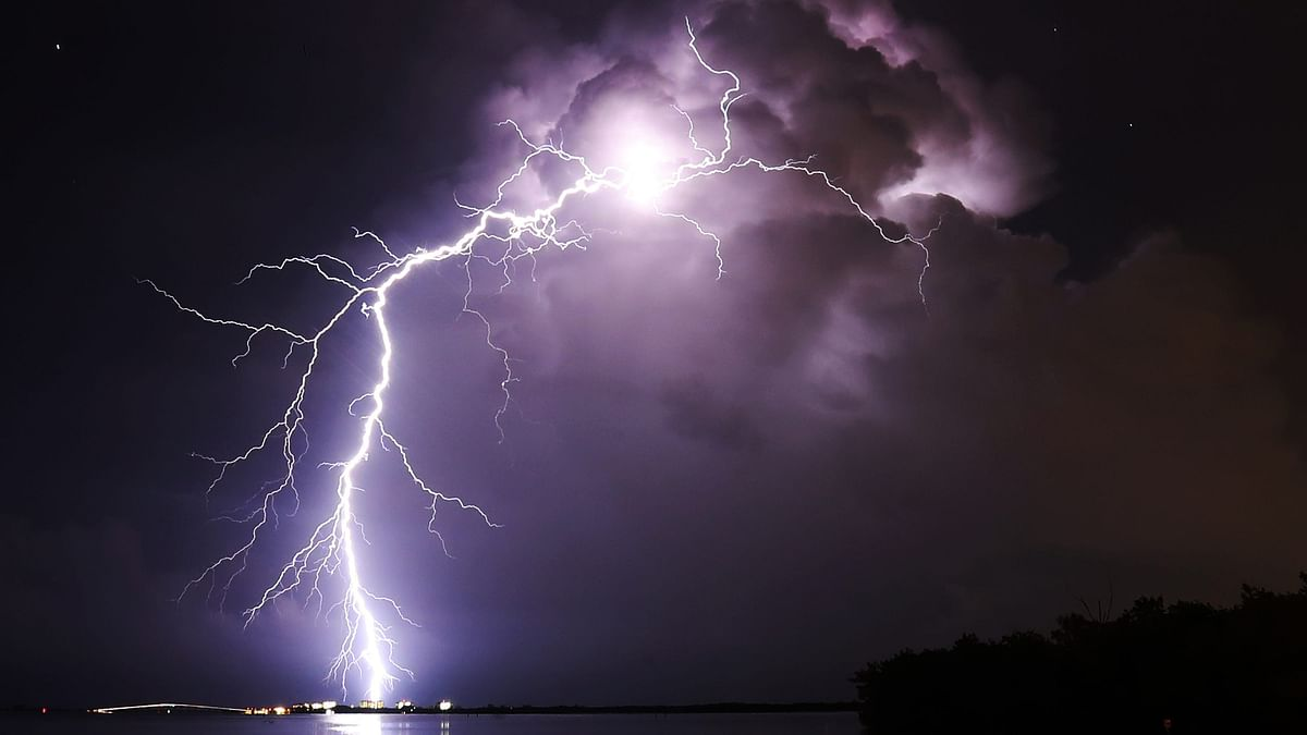 Increasing lightning strikes and deaths call for early alert systems and better protection