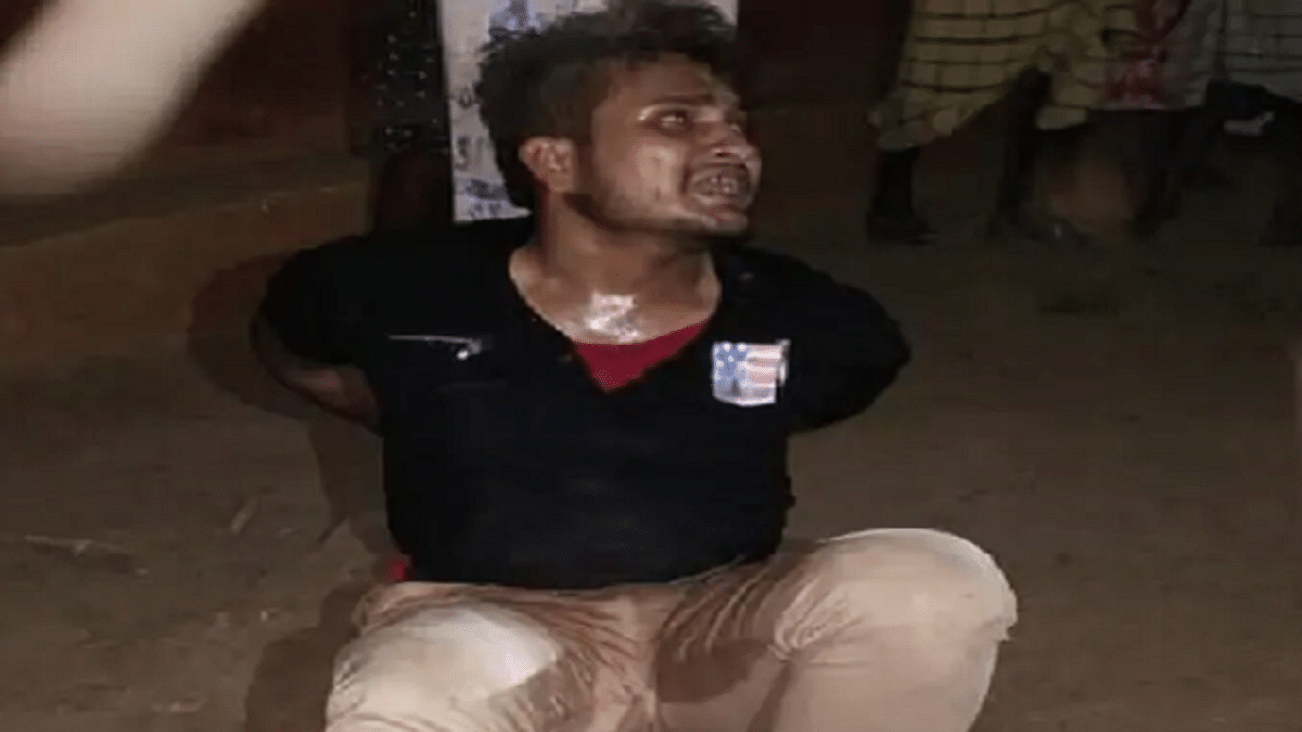 Tabrez Ansari, who was attacked by a mob in Jharkhand, died of cardiac arrest, says doctor
