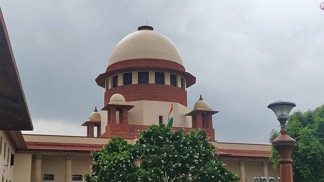 Why can't private hospitals built on govt land provide free COVID-19 treatment: SC seeks Centre's response