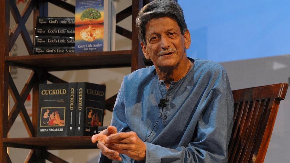 Sahitya Akademi awardee novelist Kiran Nagarkar passes away
