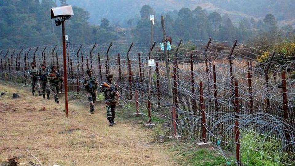 BSF jawan in Rajasthan kills senior, shoots self