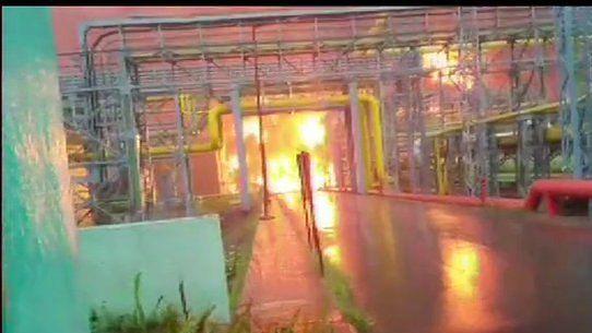 4 killed, 3 injured in fire at ONGC plant in Navi Mumbai