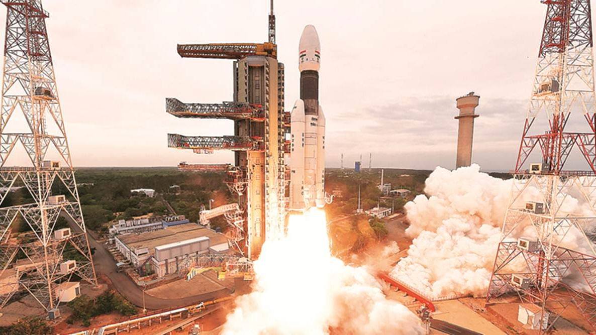 Chandrayaan-2 mission achieved 98% success: ISRO chief