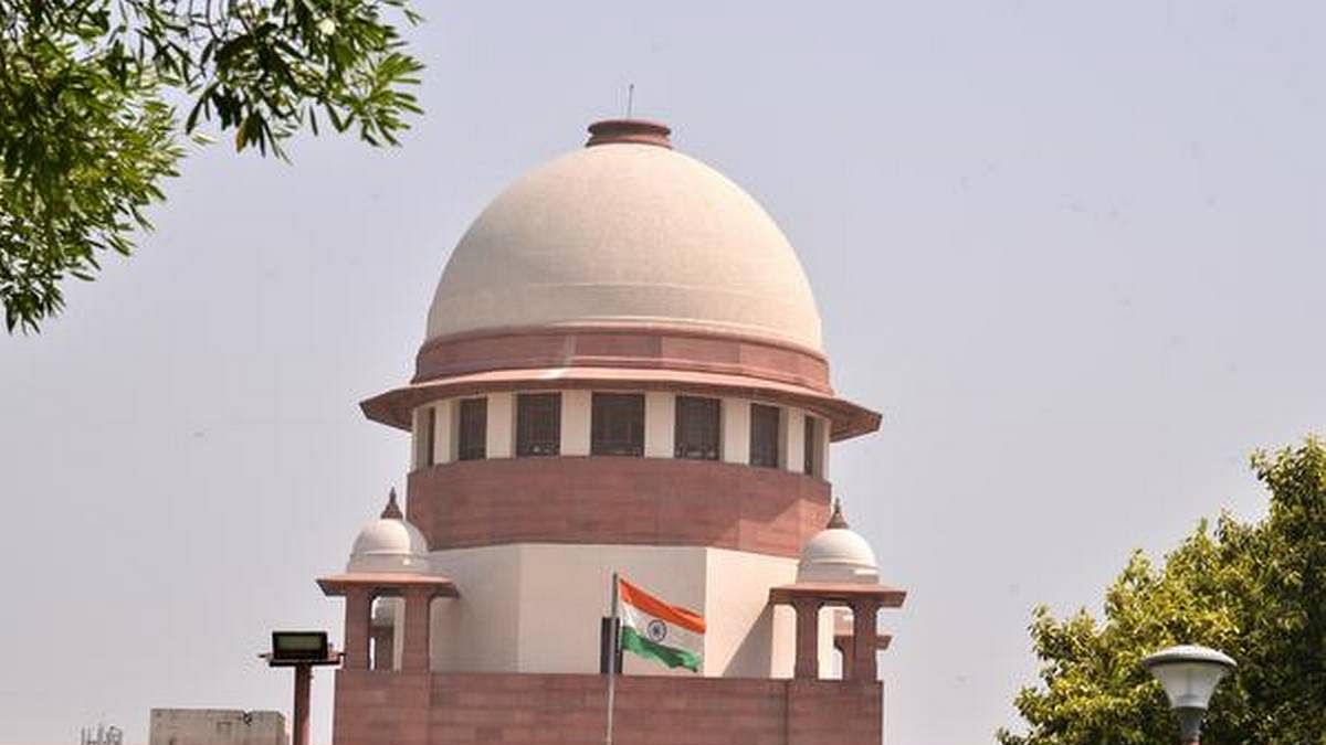 Supreme Court raps government for not giving safety gear to manual scavengers