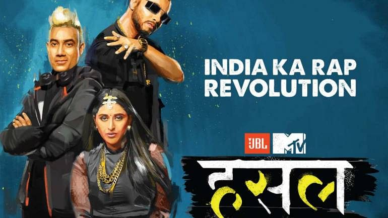 Indian Television's most loved judge Shekhar Ravjiani to be seen on MTV Hustle