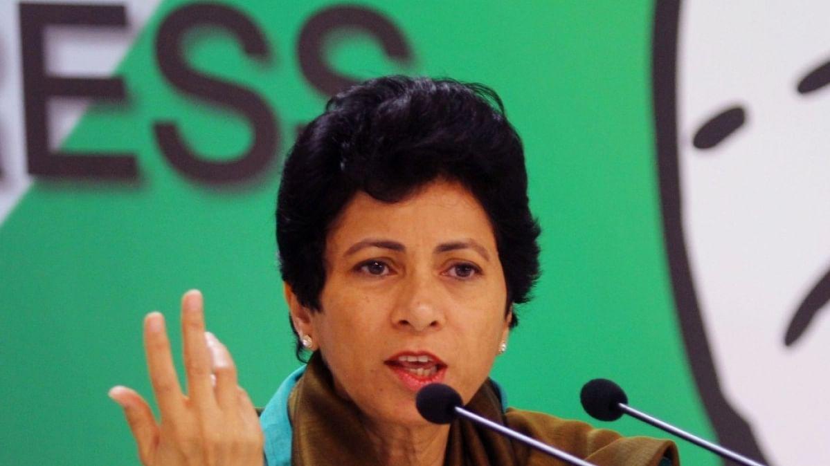 Modi govt attacking rights of SC/ST:  Kumari Selja