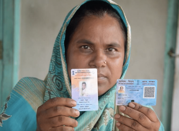 NRC: Fact-finding team finds anomalies, bias in functioning of foreign tribunals