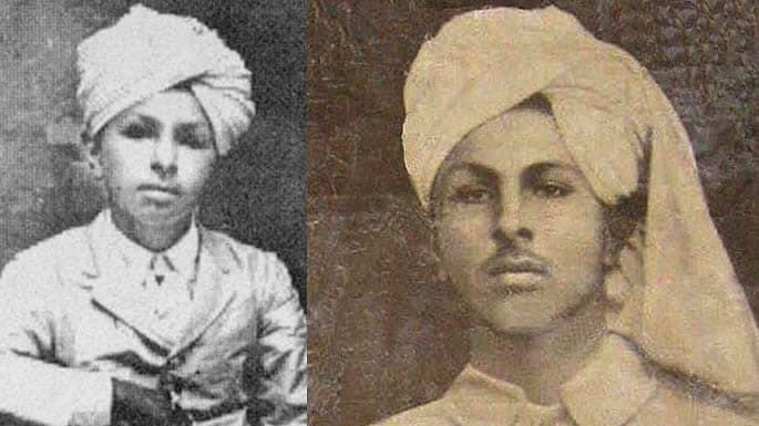 Remembering Bhagat Singh through some rare pictures from the chapters of his life