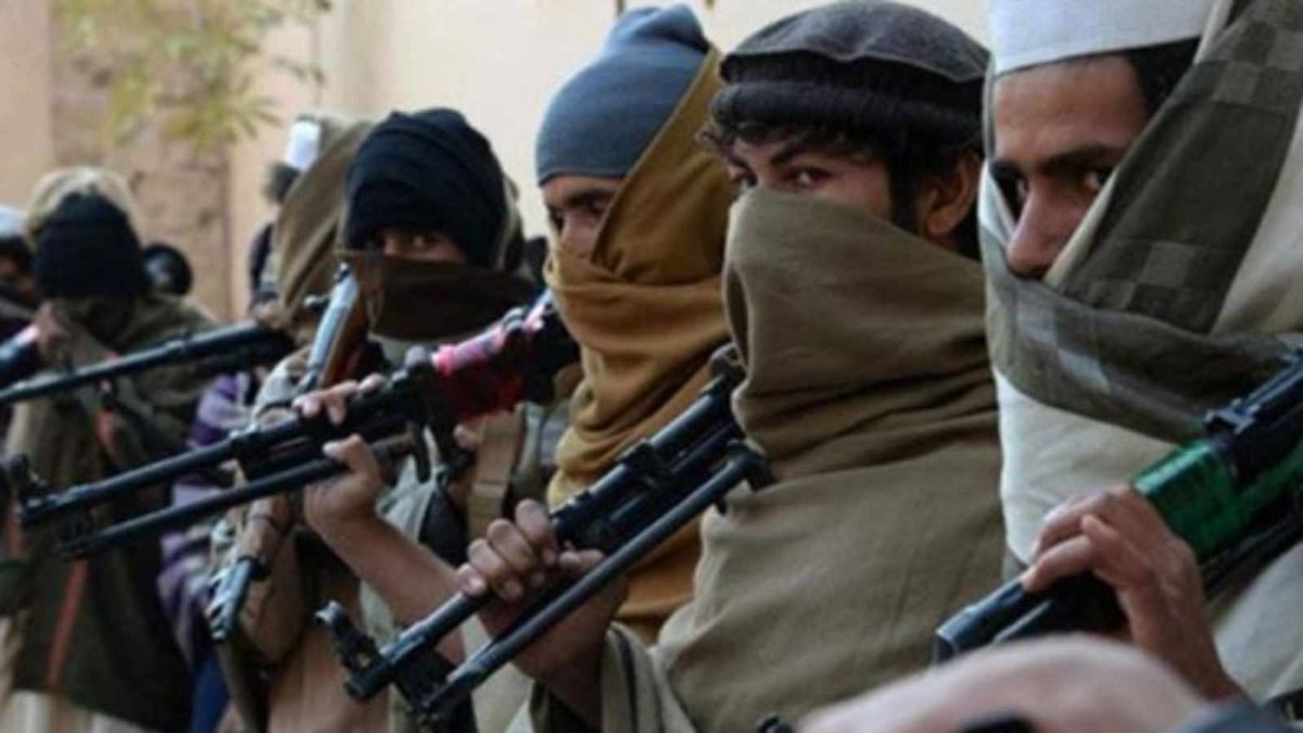 Terror groups sealing shops, pasting threatening posters a regular feature in Kashmir